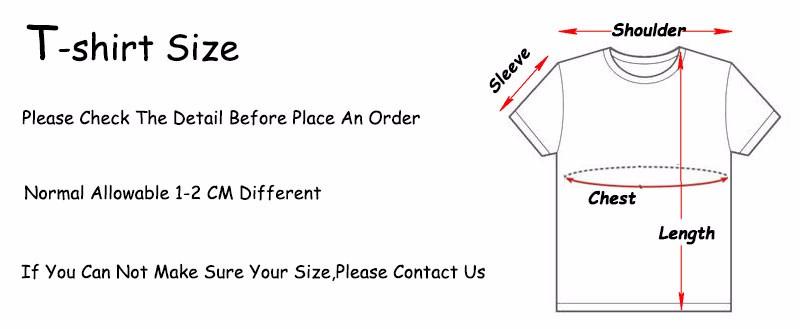 size-t-shirt