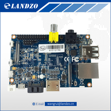 original banana pi A20 Dual Core 1GB RAM Open-source development board singel-board computer raspberry pi compatible(China (Mainland))