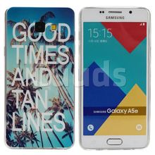 Wholesale for Samsung Galaxy A5 2016 TPU Case Good Times Soft TPU Case for Samsung Galaxy A5 2016 A510 A510F Factory Price(China (Mainland))