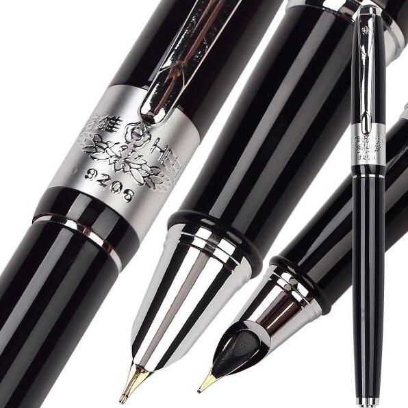 stylo plume noir 9206 standard signature stylo bureau et fournitures scolaires livraison