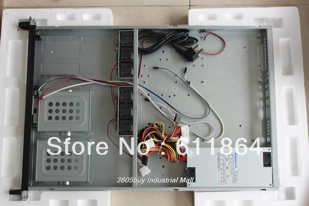 At 1365 rack 1u server computer case fan atx motherboard(China (Mainland))