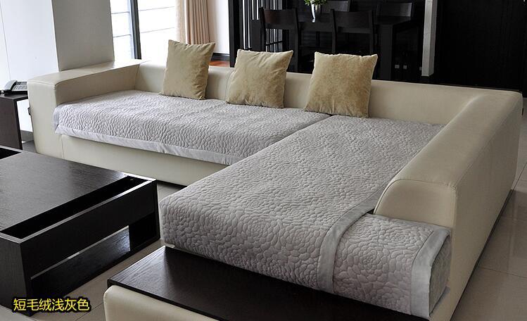 Buy cover for sofa towel sofas covers set - Fundas cojines sofa ...