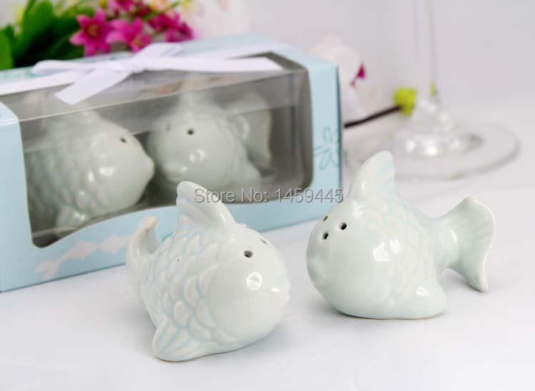 5885 wedding gift Small fish seasoning cans(China (Mainland))