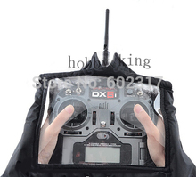 Free shipping Cold-Proof Anti-Wind Glove transmitter Futaba Flysky radio control helicopter Quadcopter for cold weather outdoor