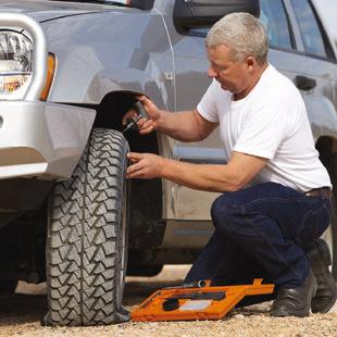 Free shipping Aussie ARB car tire repair tools outdoor rescue