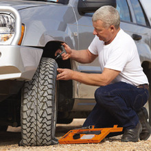 Free shipping Aussie ARB car tire repair tools outdoor rescue