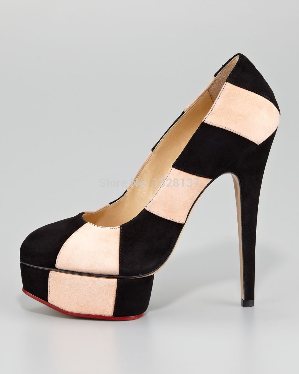 Red High Heel Shoes Cheap