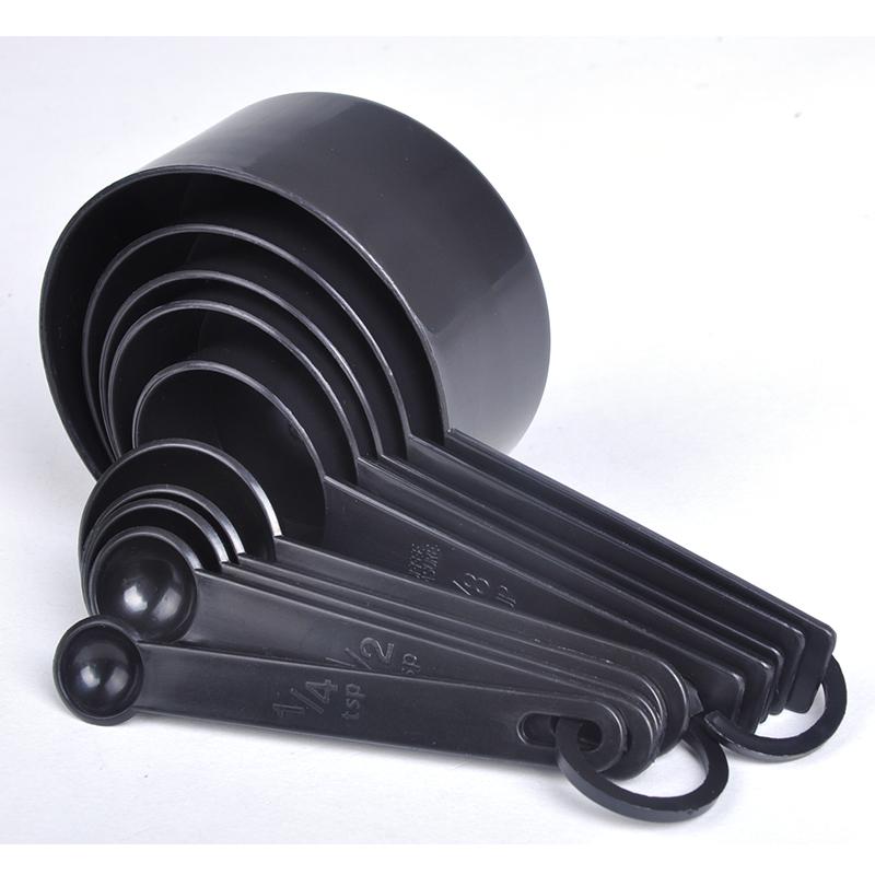Keuken Gereedschap Set : Plastic Measuring Cup Set
