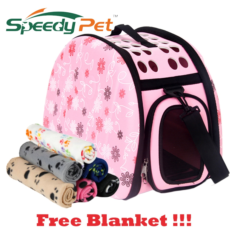 Dog Bag Cat Carrier Pet Sleeping Portable Pet Carrier Foldable Bag Travel Puppy Carrying Backpacks Cat Bag(China (Mainland))
