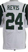 Wholesale Authentic #15 Brandon Marshall #24 Darrelle Revis #7Geno Smith Elite Football Jersey(China (Mainland))