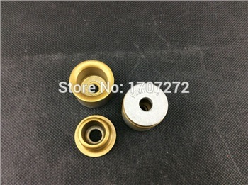 3pcs set medium welding head welding parts 20mm 25mm for Pb water pipe