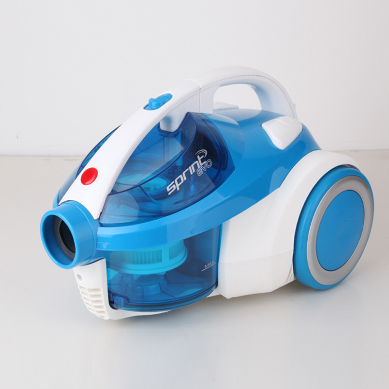 powerful compact cyclone bagless vacuum cleaner(FD-021)(China (Mainland))