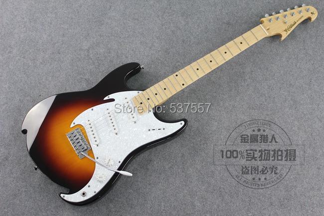 ++electric guitar ++firebird ++sunburst color stock right hand !very beautiful - J Hardon Store store