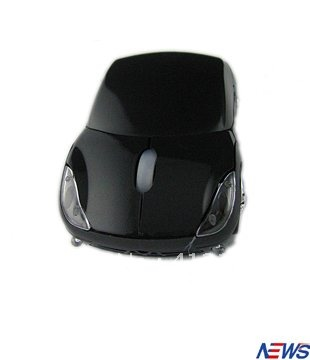 Free shipping+Racing Car Wireless Optical Mouse+Industry No. 1 Program+Customed color available+Wholesale&retail+(China (Mainland))