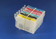 6 Colors T0851N Refill Ink Cartridge For T60(T0851N-T0856N) Printer