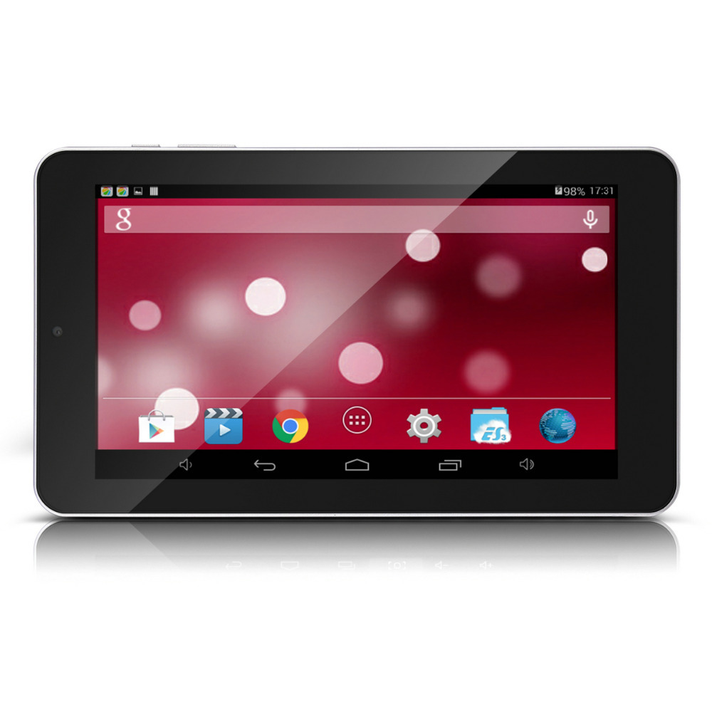 Cheapest Android Tablet PC ProntoTec A8 7 Inch Dual Core 1 5 GHz 4GB ROM Dual
