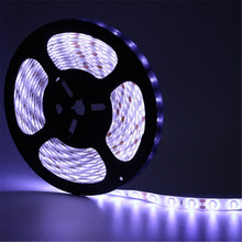 Buy 5m/roll Super Bright Double PCB DC12V SMD5630 Flexible LED Strip light 60Leds/m 300Leds ip65 Waterproof Home Decoration LED Tape for $8.09 in AliExpress store
