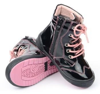 Фламинго 100% русский часовой бренд 2015 новое поступление весна и осень дети мода высокое качество сапоги XB4855