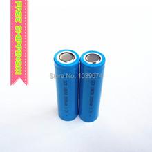 Бесплатная доставка! высокая емкость ICR 18650 2000 мАч 3.7 В литий-ионная аккумуляторная ячейки аккумулятор для фонариков факел