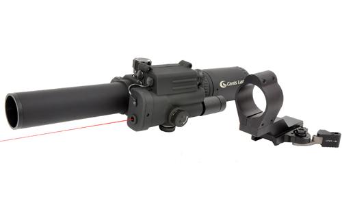 Фотография Hot Sale 2-6X30EL Rifle Scope CL1-0024