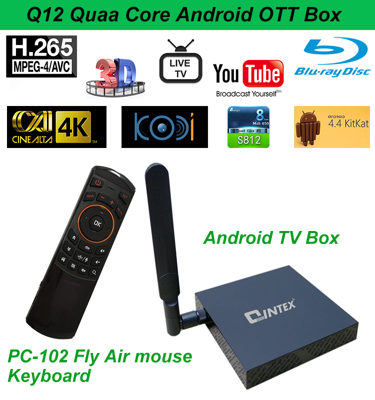 4k 2k android quad core tv box 4k free movies kodi android 4 4 set top box internet tv receiver. Black Bedroom Furniture Sets. Home Design Ideas
