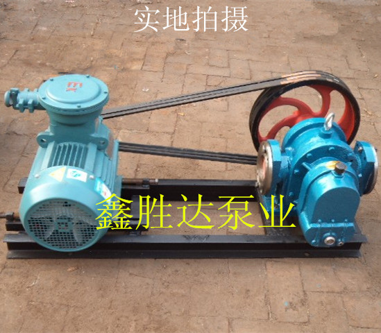 Production and sales of oil pump belt driven pump 10 pumps(China (Mainland))