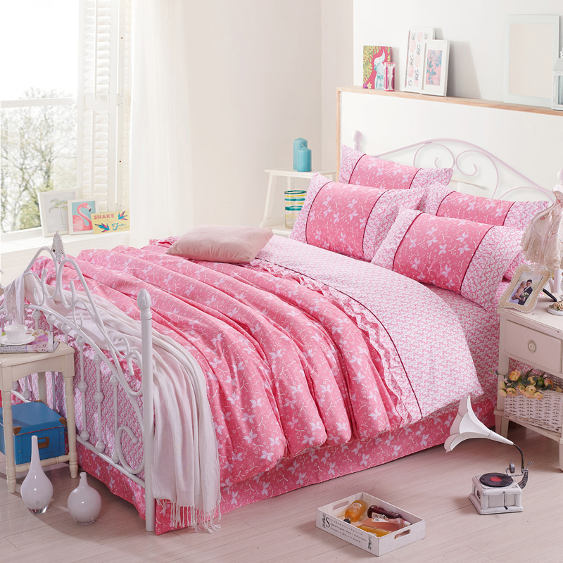 Cheap Comforter Sets Pink And White Comforters And Quilts
