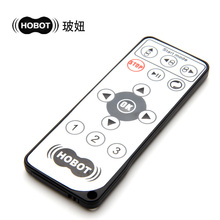 hobot 168 remote control window cleaning cleaning robot remote control Free Shipping(China (Mainland))