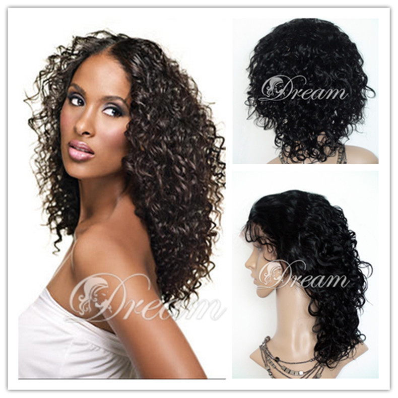 Real Natural Looking Wigs 113