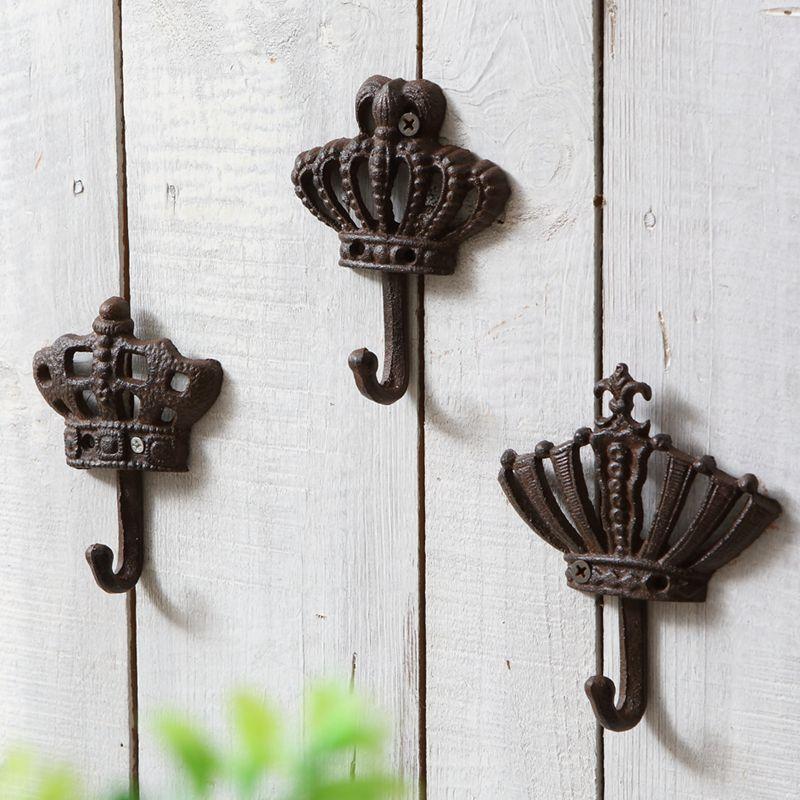 Online Buy Wholesale Iron Decorative Hooks From China Iron