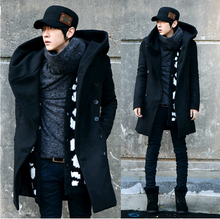 Pea coat men grey online shopping-the world largest pea coat men ...