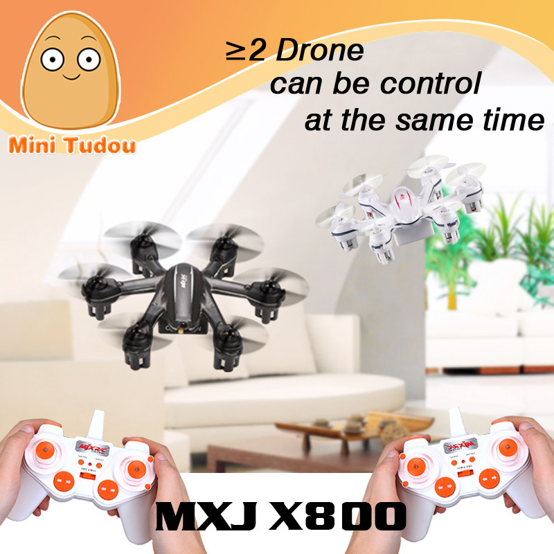 Radio Control Drone 4CH 6Axis MJX X800 Dron Quadcopter Cravity Controll Helicopter Toy VS MJX X900 Aircraft UFO(China (Mainland))