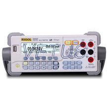DM3058 5 1/2 digital multimeter DMM 0.015% DC Voltage Accuracy