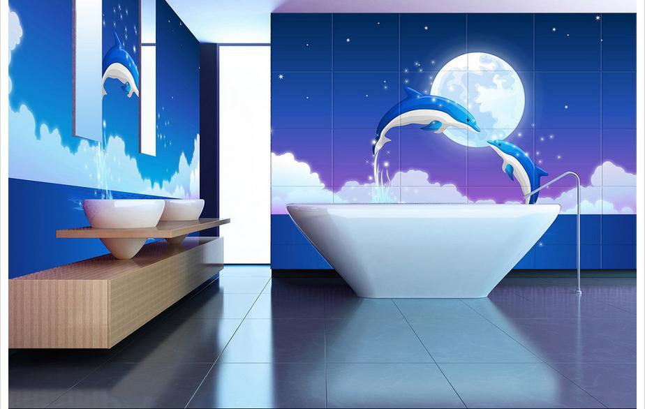 Schuifdeur Douche Huppe ~ Behang badkamer muren koop goedkope behang badkamer muren loten