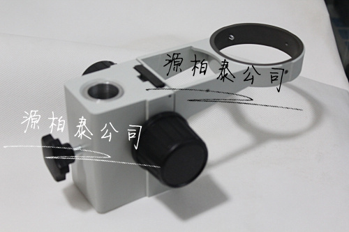 76MM stereo lens bracket for adjusting mechanism of lens lifting and lifting bracket of the lens of the lens of the microscope(China (Mainland))