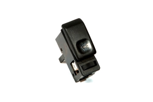High quality Car switches accessories Head Light Switch With Dash Illumination Control (8 prongs) for Golf MK2(China (Mainland))
