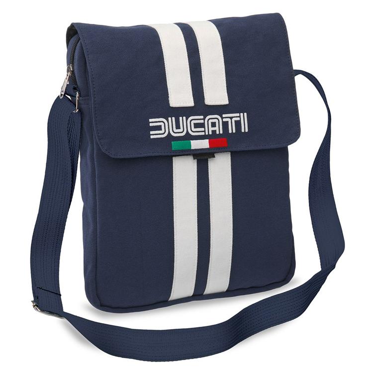 Ducati Shoulder Bag