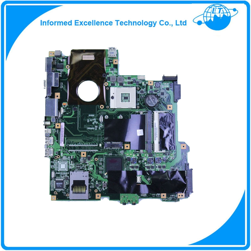 For  ASUS F3F Laptop Motherboard, F3F mainboard<br><br>Aliexpress