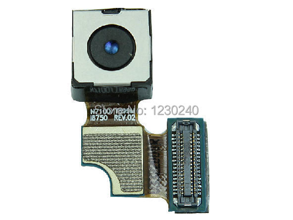 100% Original Replacement Back Rear Big Camera Module for Samsung galaxy note 2 N7100