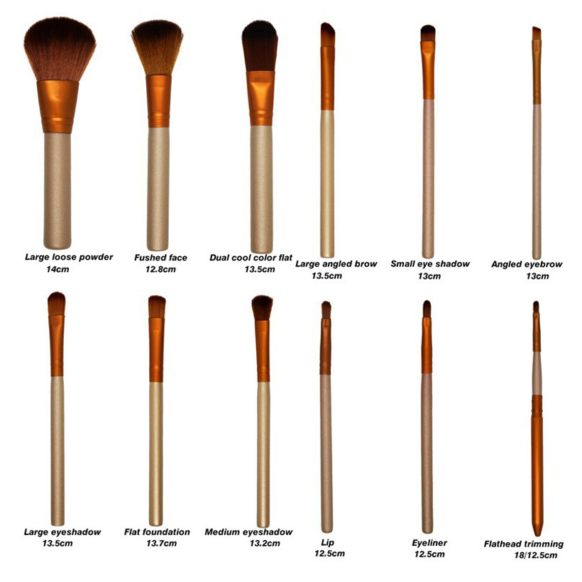 Brush set ebay review