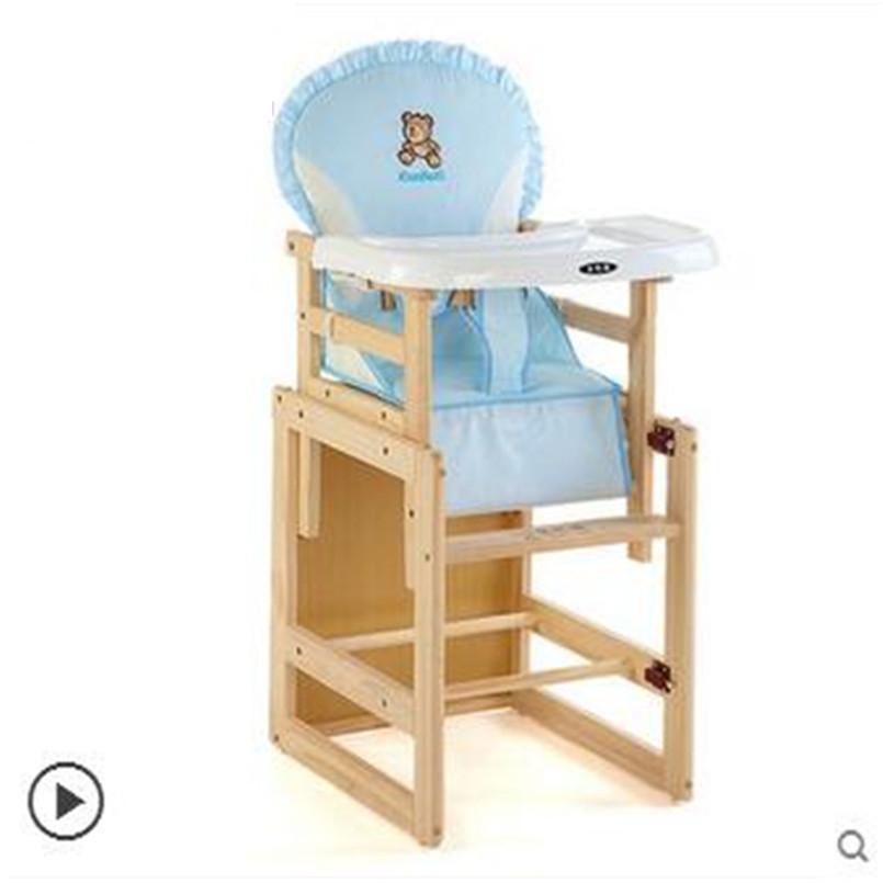 Popular Folding Wooden High Chair Buy Cheap Folding Wooden High Chair lots fr