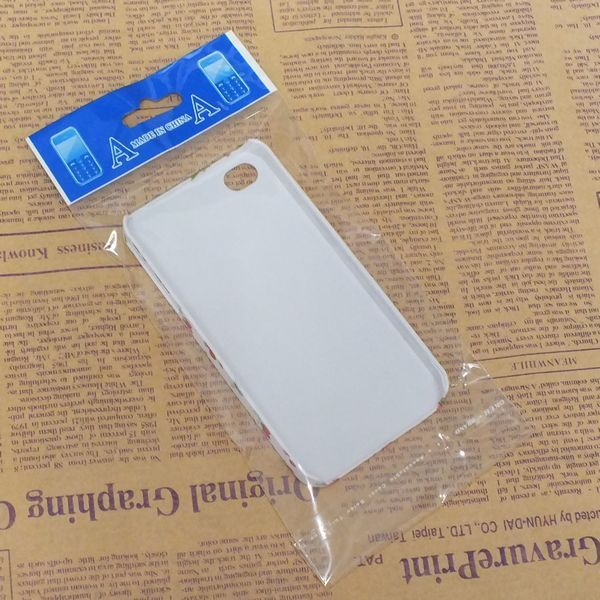 500pcs/lot clear package poly bag ,Plastic pp bag for iphone 5 cases,mobile phone cases