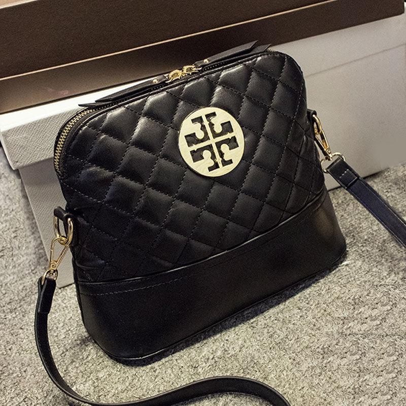 Fashion Plaid  Bags Handbags Women Famous Brands Women Messenger Bags Ladies Crossbody Shoulder Bags Bolsa Feminina Dollar Price