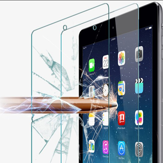 9H Tempered Glass Screen Protector For Apple iPad Mini Explosion Proof Clear Toughened Protective Film For