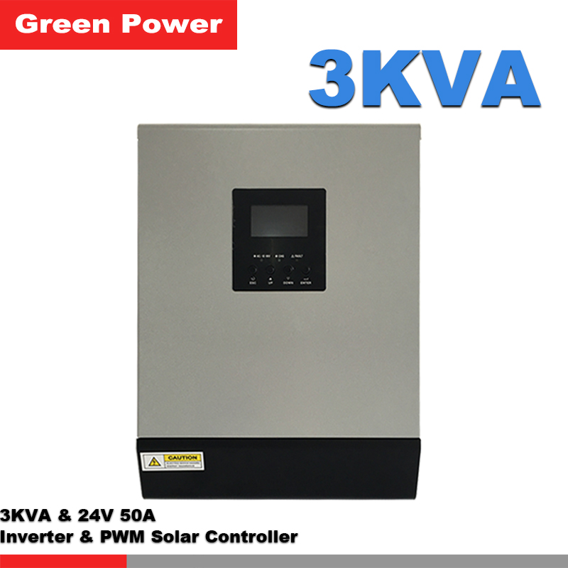 Inverter Charge Controller Reviews