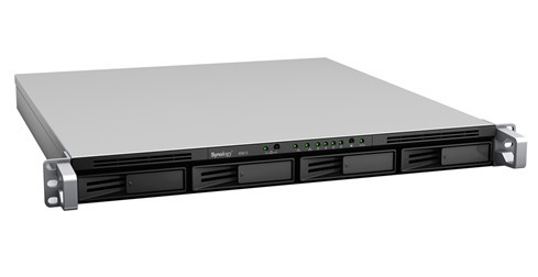 Synology RackStation RS815 offers an affordable and full-featured network attached storage solution,NAS Server,4-bay(China (Mainland))