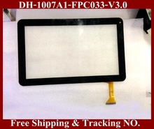 10.1″inch Prestigio JU SR DH-1007A1-FPC033-V3.0 DH 1007A1 FPC033 Tablet Touch Screen Panel Digitizer Glass Sensor Replacement