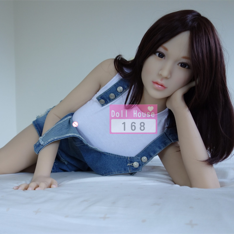 New Coming Faye 161CM RealLife Size Realistic Skin TPE Sex Doll unique design with Skeleton anal/oral/vagina Hi-Tech article(China (Mainland))