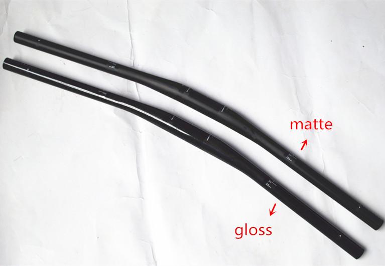 trek bontrager full carbon fiber mtb bicycle handlebar 690 720*31.8mm Mountain bike cycliing handlebars only 140g free shipping<br><br>Aliexpress