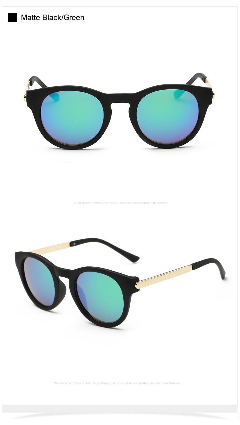 POLARSNOW New 2016 Fashion Sunglasses Women Brand Designer Unisex Sun Glasses Anti-UV400 Goggle Eyewear oculos de sol Feminino